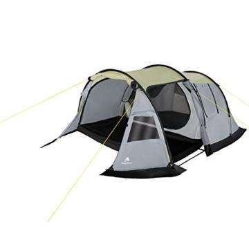 Tunnelzelt CampFeuer 3 Personen
