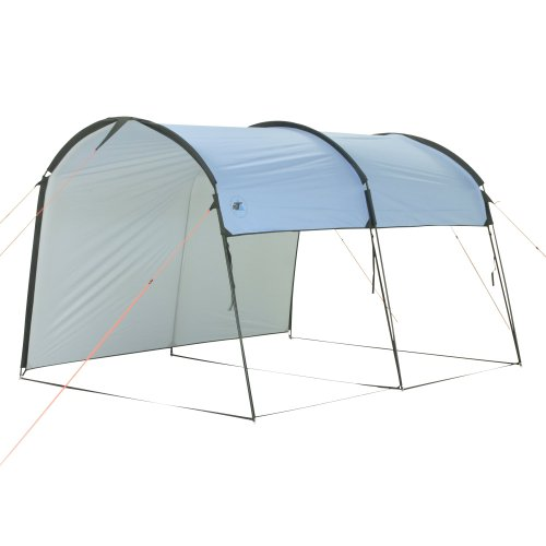 10 T Outdoor Equipment - Pavillon Tunnelform