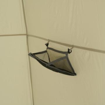 Ablagefach 10T Greywater - Dusch-Zelt Umkleide-Zelt Toilettenzelt